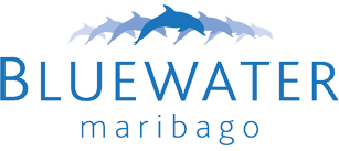 Blue Water Maribago - Logo