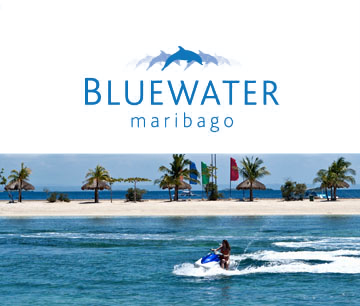 Bluewater Maribago-Maribago