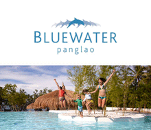 Bluewater Panglao-Banner1