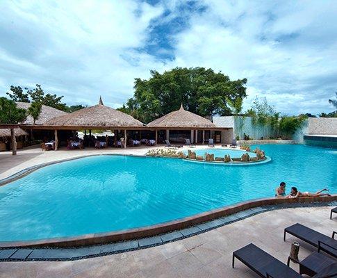 Maribago Bluewater Beach Resort Entrance Fee Travel Guide