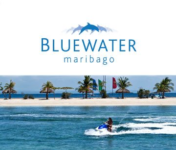 Welcome To Our Home Bluewater Maribago